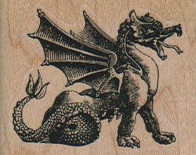 Dragon 2 x 1 1/2-0