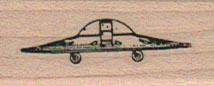 SpaceShip 3/4 x 1 1/2-0