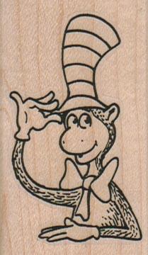 Monkey Hat 1 1/2 x 2 1/2-0