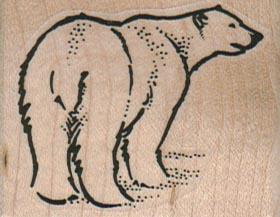 Bear Back 2 x 1 1/2-0
