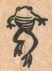 Leaping Frog 3/4 x 3/4-0