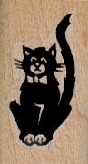 Bow Tie Cat 3/4 x 1 1/4-0