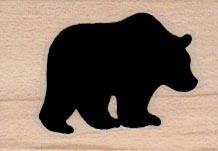 Black Bear 1 1/4 x 1 1/2-0