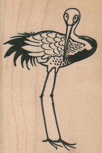 Stork Peering 2 1/2 x 3 1/2-0