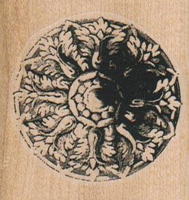 Decorative Circle 2 x 2-0