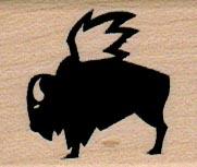 Buffalo Wings 1 1/4 x 1 1/4-0