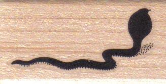 Cobra Silhouette 1 1/4 x 2 1/4-0