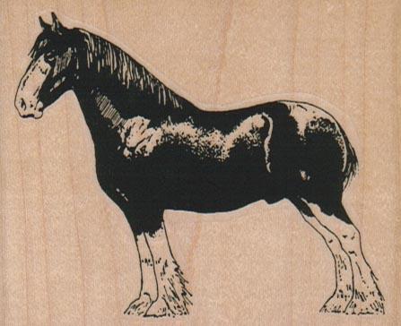 Work Horse 3 1/4 x 2 1/2-0
