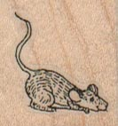 Happy Mouse Or Rat 1 x 1-0