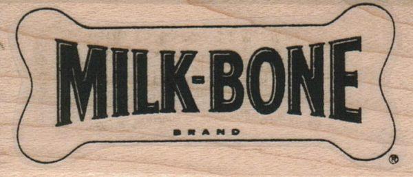 MilkBone 1 1/4 x 2 1/2-0