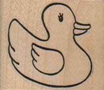 Duck 1 1/2 x 1 1/4-0