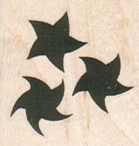 Flying Stars 1 1/2 x 1 1/2-0