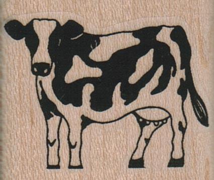 Cow Side 1 1/2 x 1 1/4-0