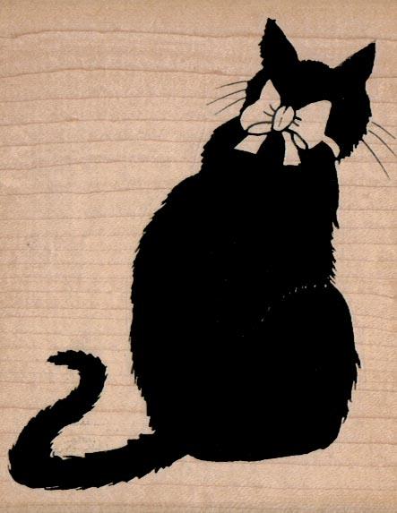 Black Cat Large 4 x 3-0