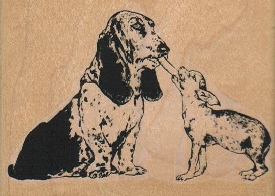 Dog Pull 3 3/4 x 2 3/4-0