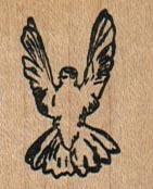 Bird Wings 1 x 1 1/4-0
