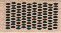 Design Solid Ovals 1 x 1 1/2-0