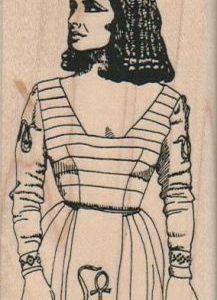 Cleopatra 2 x 3 1/2-0