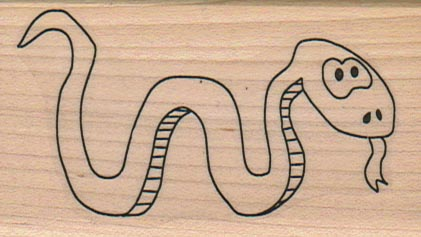 Snake Plain 1 3/4 x 3-0