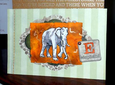 Elephant Lifting Foot 2 x 2 1/4-36114