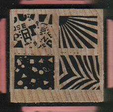Eclectic Design Cube 1 1/4 x 1 1/4-0