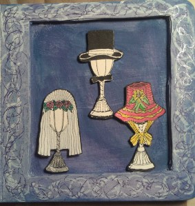 Decorative Frieze 2 x 1 3/4-33736