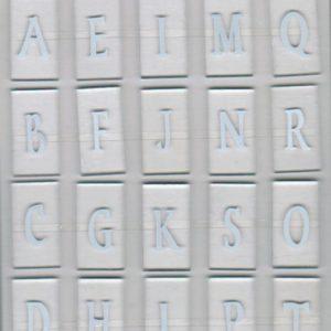 Paper Bliss Alphabet Accents-0
