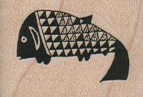 Pima Fish 1 1/2 x 1-0