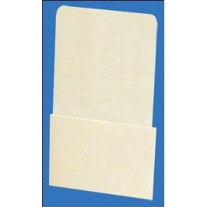 Library Pocket (Adhesive Back)-0