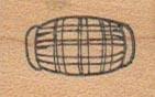 Great Impressions Barrel 3/4 x 1-0