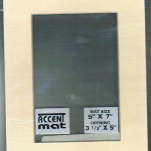 Accent Mat-0