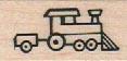 Toy Train 3/4 x 1 1/4-0