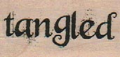 Tangled 1 x 1 3/4