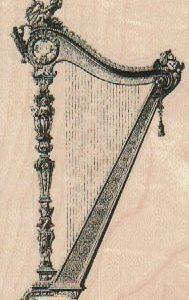 Harp 2 x 3 1/4-0