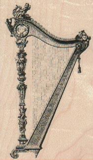 Harp 2 x 3 1/4