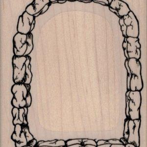 Rock Archway 3 x 3 1/2-0