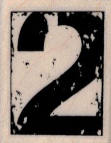 Grunge 2: 1 1/4 x 1 1/2-0