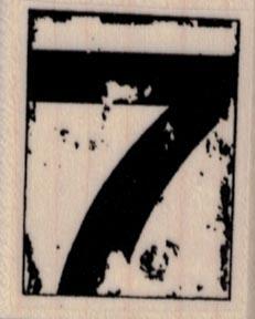 Grunge 7: 1 1/4 x 1 1/2-0
