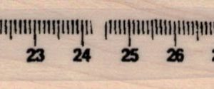 Measuring Tape Section 3/4 x 3 1/2-0