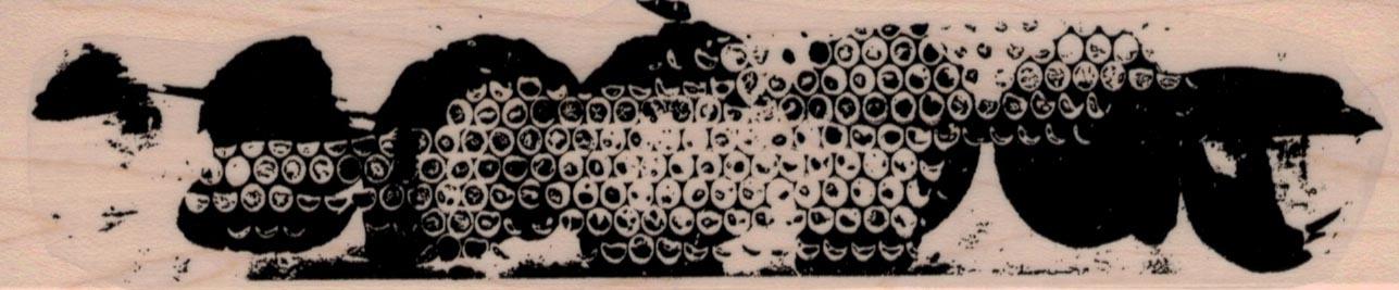 Texture Background 1 1/2 x 6 1/2