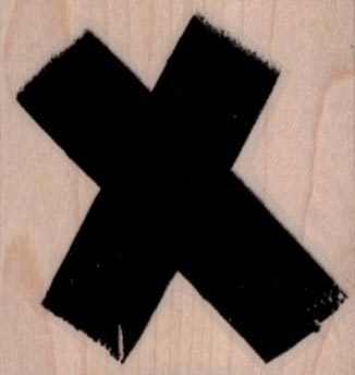 Tape X 1 3/4 x 1 3/4
