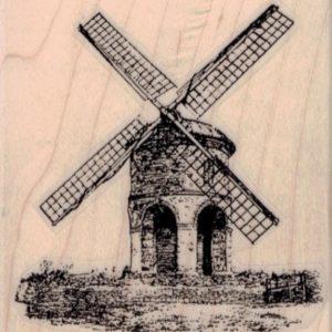 Windmill 3 x 3 1/4-0