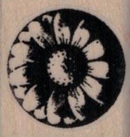 Flower Button 1 x 1-0