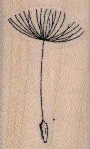 Dandelion Seed 1 x 1 1/2-0