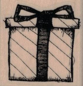 Present by Tera Callihan 1 1/2 x 1 1/2