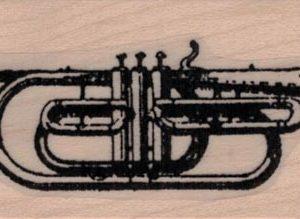 Trumpet 1 1/4 x 2 3/4-0