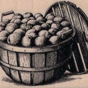 Bushel of Fruit 3 x 2 1/4-0
