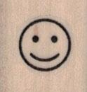 Smiley Face 3/4 x 3/4-0